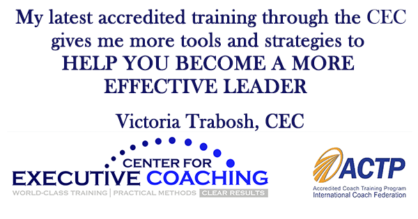 Center Executive Coaching