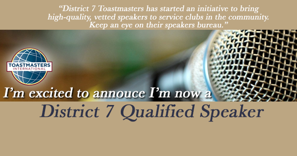 District7QualifiedSpeaker