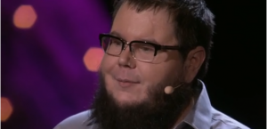Shane Koyczan Ted Talks